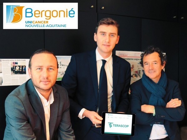 Bergonié Institute joins Terascop